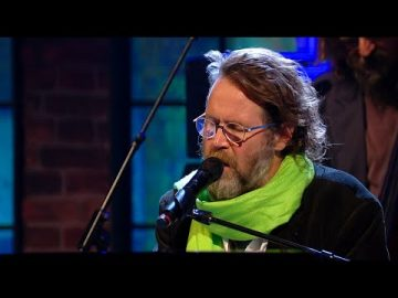 HotHouse Flowers feat. Discovery Gospel Choir - Perfect Day - The Late Late Show, RTE One