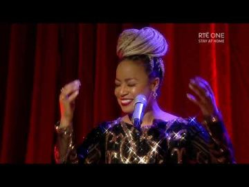 This Is Me - Lucia Evans & Discovery Gospel Choir